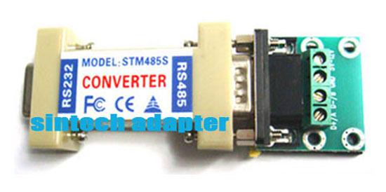 Rs485 Wiring Diagram