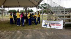 Trabalhadores do CDD Prainha paralisaram as atividades devido aos abusos da gestão local