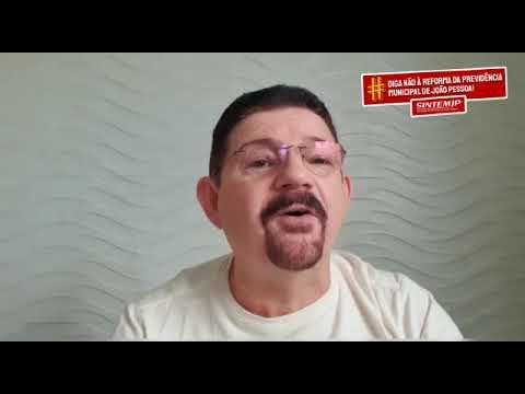 VEREADOR(A) reveja o seu voto, vote em defesa dos diretos dos(as) servidores(as) de João Pessoa