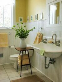 Gervase yellow from Farrow and Ball