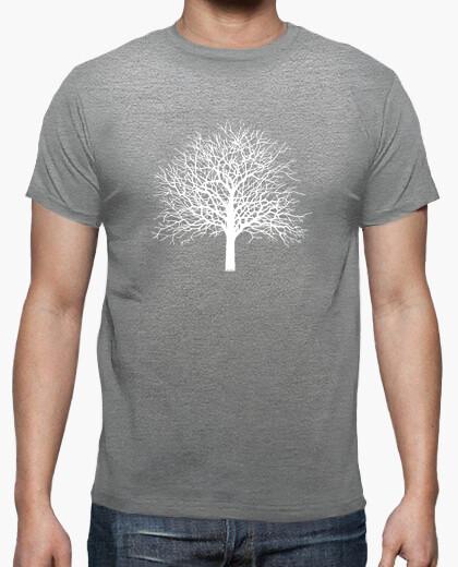 Camiseta Tree color gris