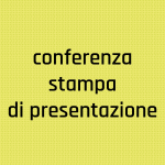 Conferenza stampa | Sintesi Factory