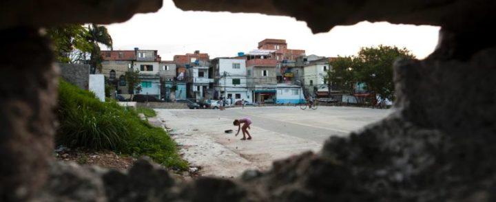 A favela e as pesquisas acadêmicas