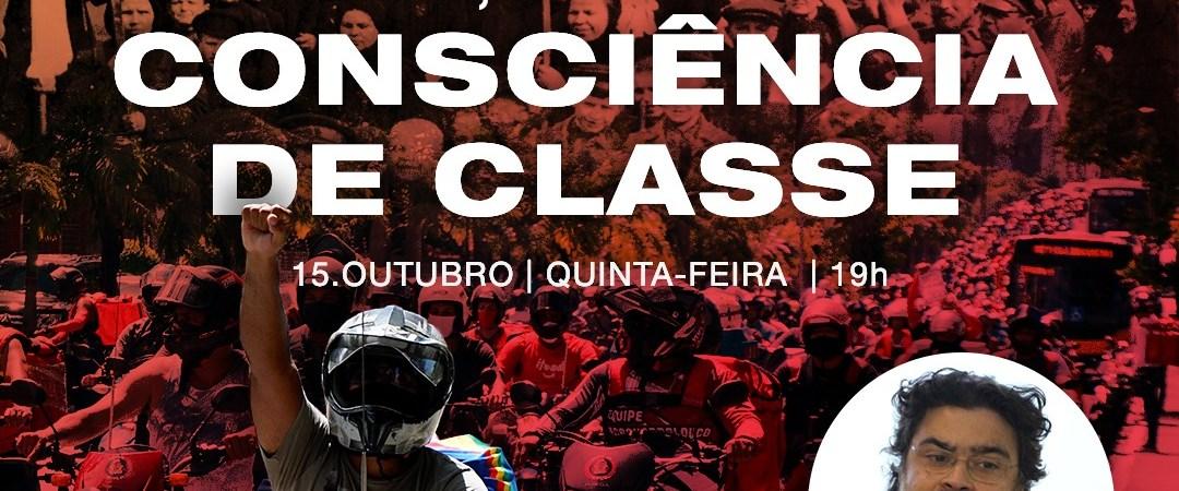 Livro – Trabalho, Sindicalismo e Consciência de Classe