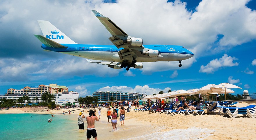 Maho Beach – Activities & Things to Do – Get the best deals on your next Sint  Maarten Vacation!