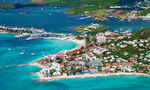 Explore The Beauty Of Caribbean: The Best St Martin Hotels And St Maarten Resorts