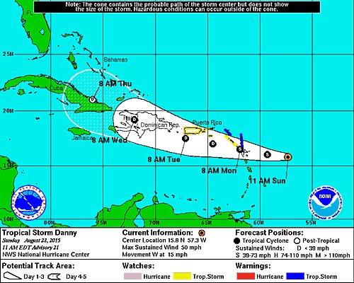 St Maarten Under Tropical Storm Watch Plan Your Trip To