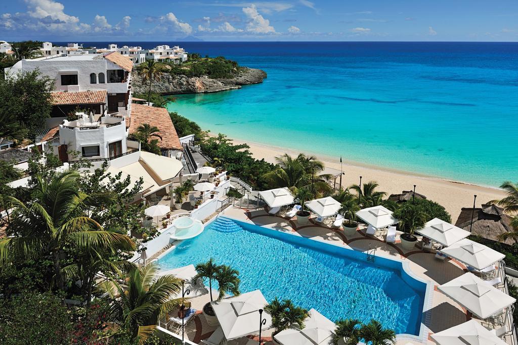 Blue Bay Beach Resort St Martin
