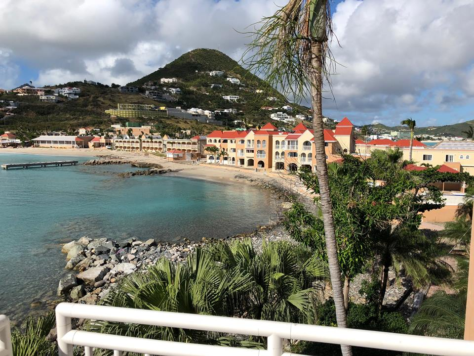 St Maarten's Divi Little Bay to Reopen in May