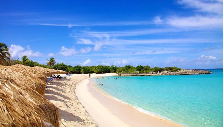 The best beaches in St Maarten