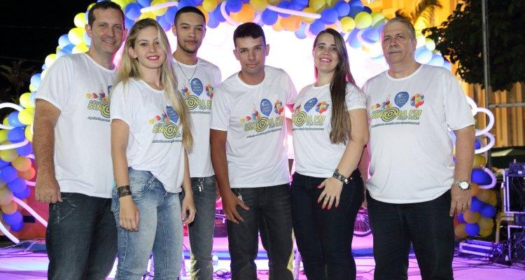 Festa de 10 anos da Sintonia FM