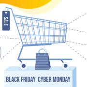 Black Friday - Cyber Monday