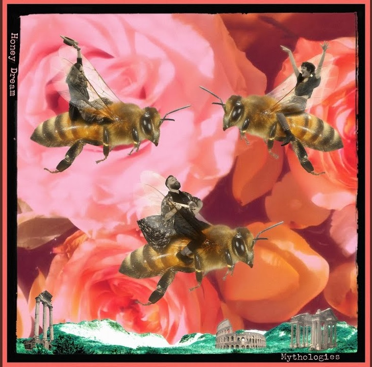 Honey Dream Mythologies