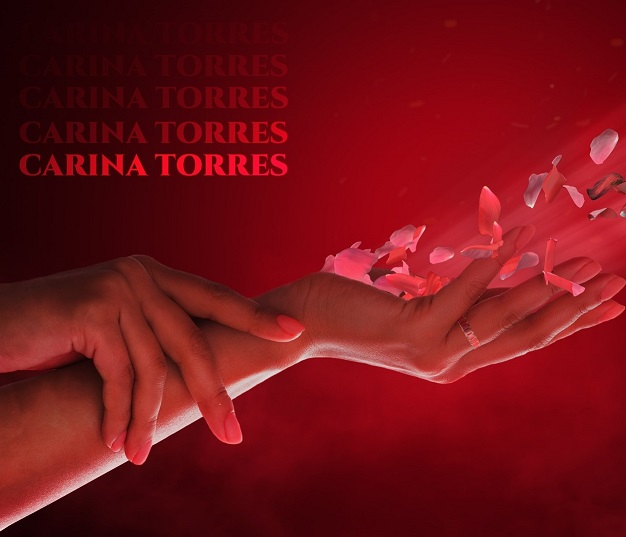 the way we exist, single by Carina Torres