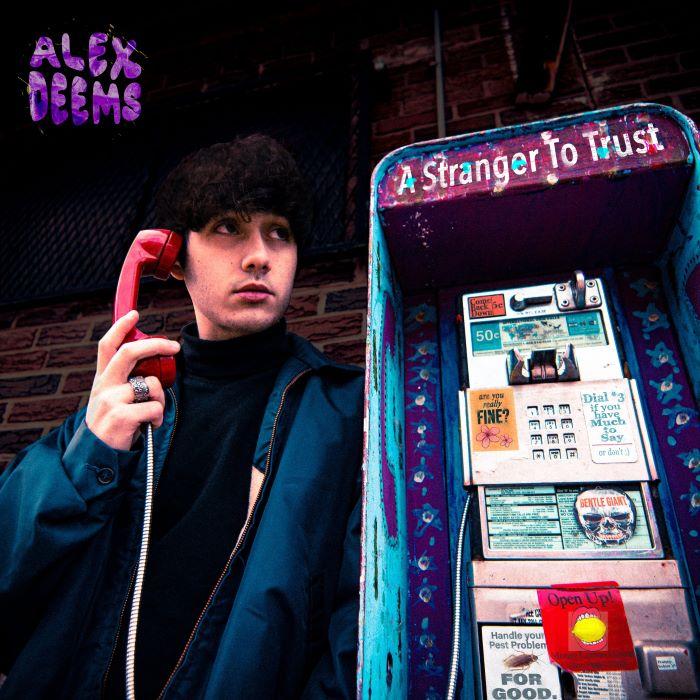 Alex Deems Stranger To Trust