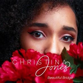 Christina Jones Beautiful Bridges Album Art