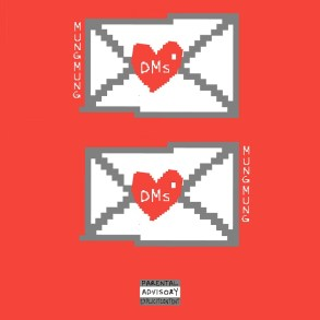 DMs MUNGMUNG Album Art