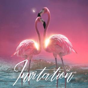 Invitation Album Art