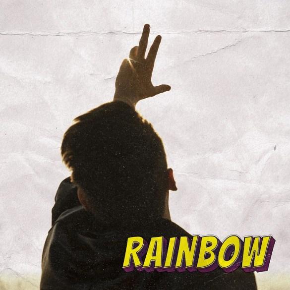 Laurelight Rainbow Album Art