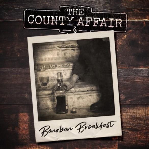 The County Affair - Bourbon Breakfast