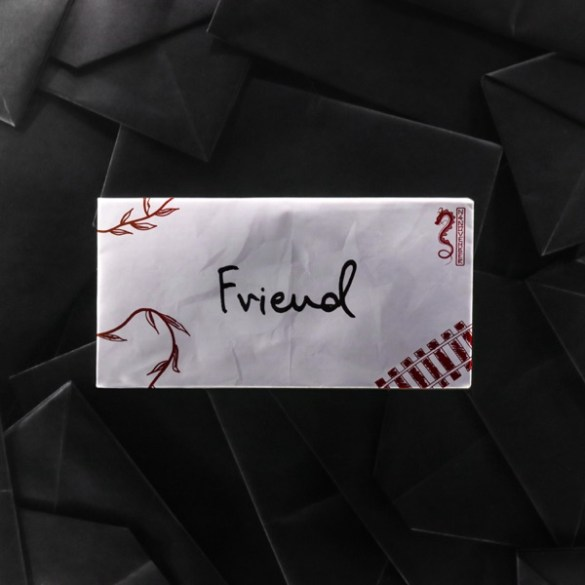 N4November-Dear Friend,