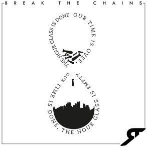 The Rising-Break The Chains