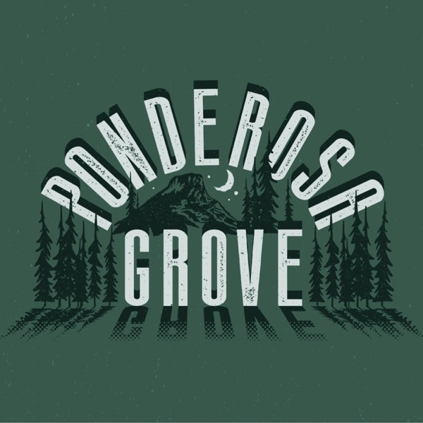 Ponderosa Grove - The Debut