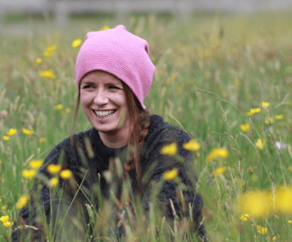Jenny Hallahan - The Life EP