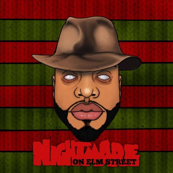 Trav B Ryan - Nightmare On Elm Street