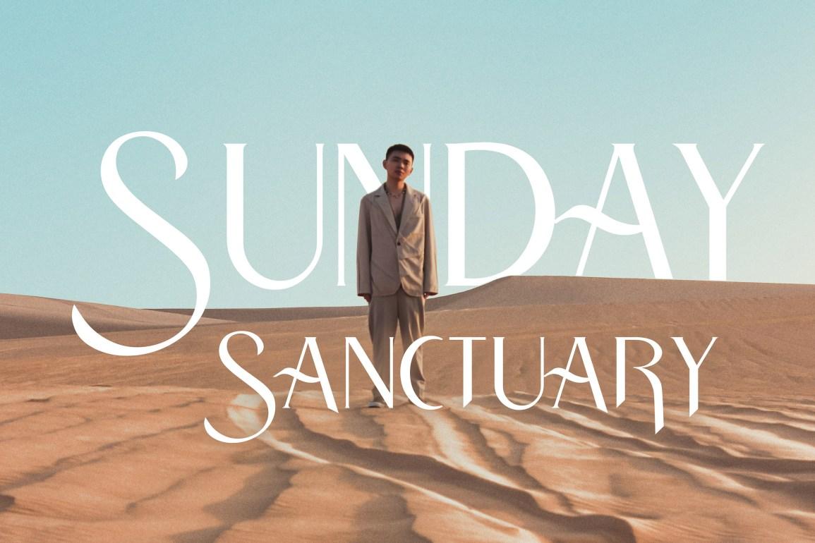 Kiey - Sunday Sanctuary
