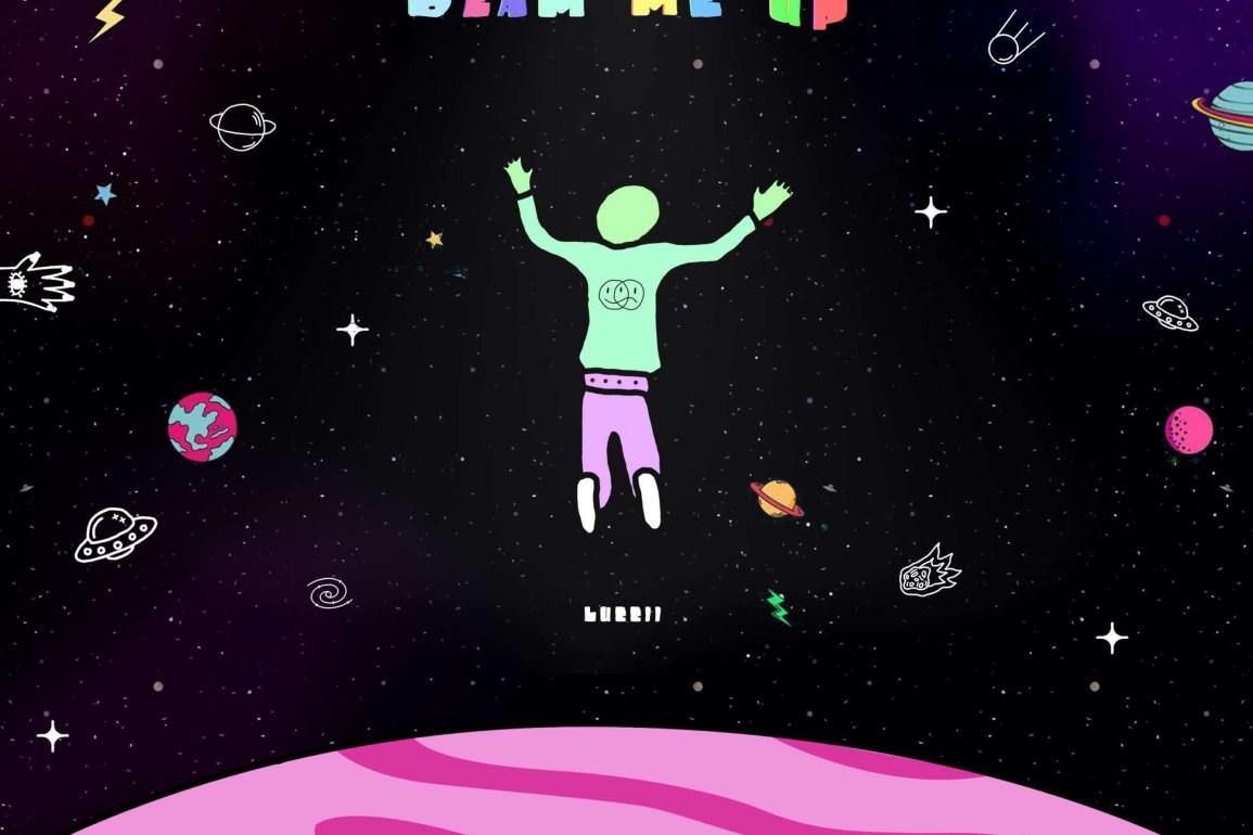 Luccii - Beam Me Up
