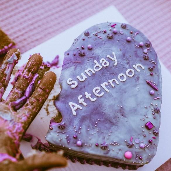 Mauvey - Sunday Afternoon
