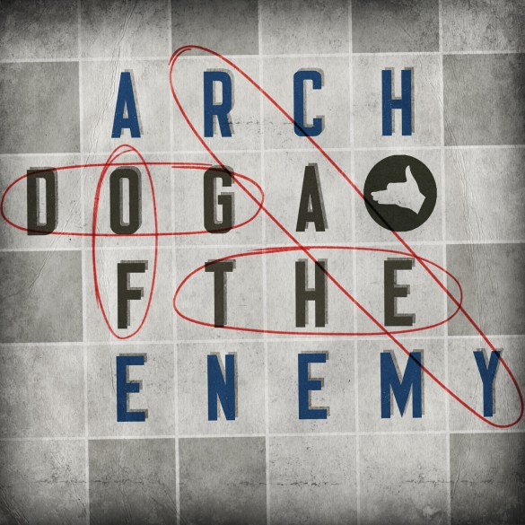 Year of the Dog - Arch Enemy