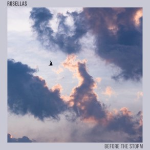 Rosellas-Before The Storm