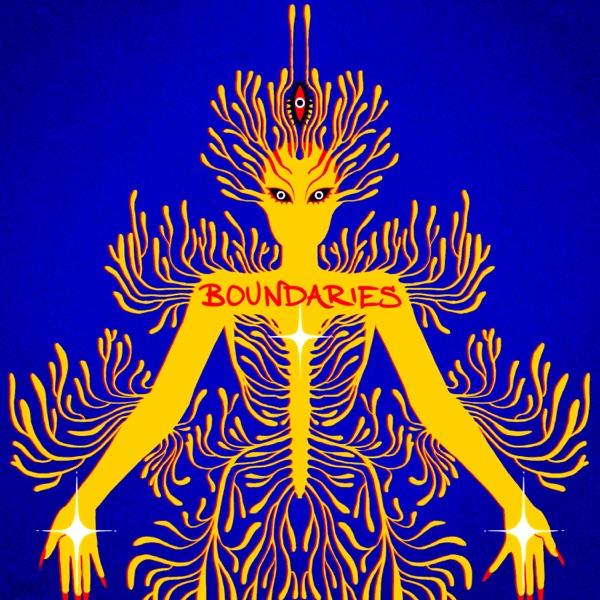 Aniqa Dear - Boundaries