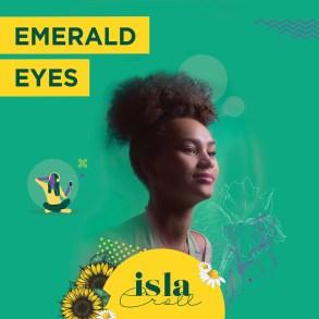 Isla Croll - Emerald Eyes