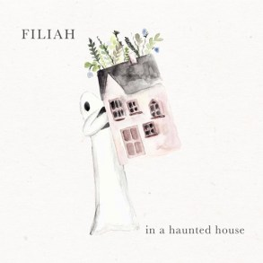 Filiah - In a Haunted House