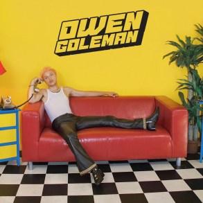 Owen Coleman - Greed