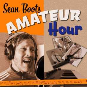 Sean Boots - Immovable Object vs Irresistible Force