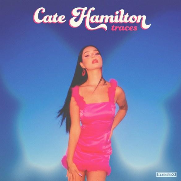 Cate Hamilton - Traces