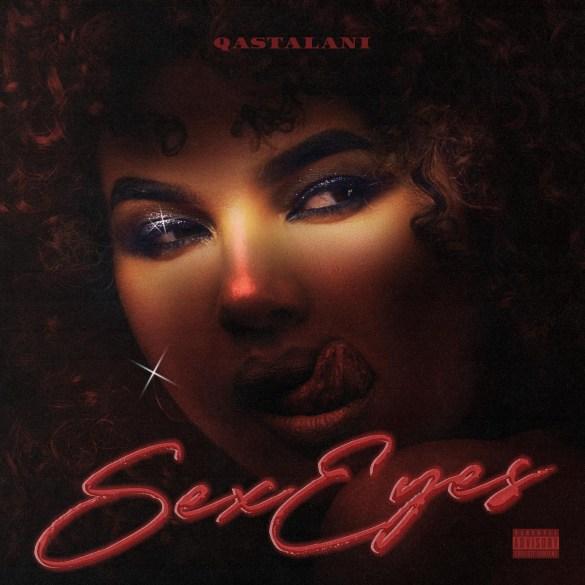 Qastalani - Sex Eyes
