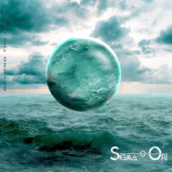 Sigma Ori-Beyond the Dome