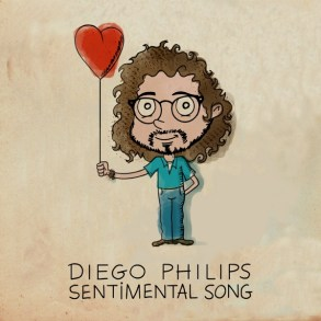 Diego Philips - Sentimental Song