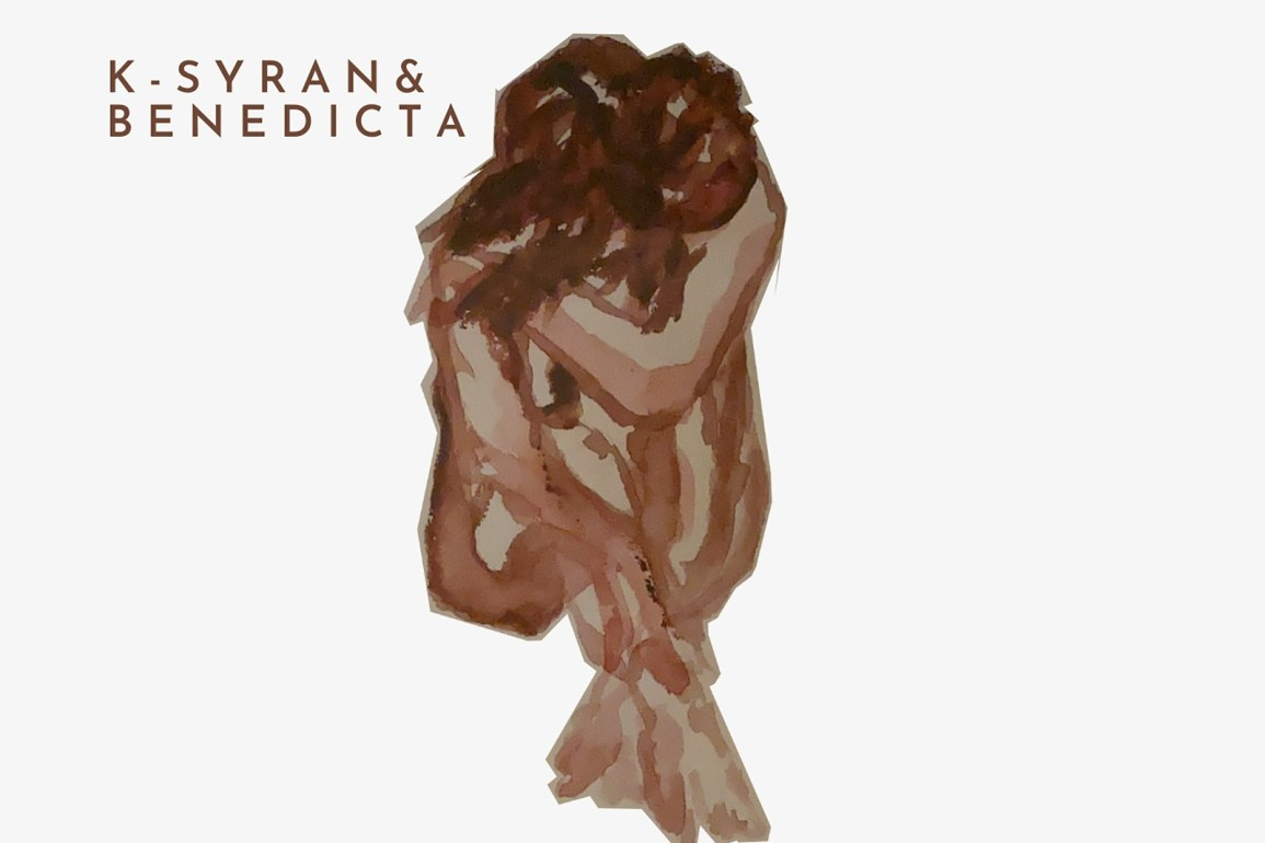 K-Syran and Benedicta - We can't go back