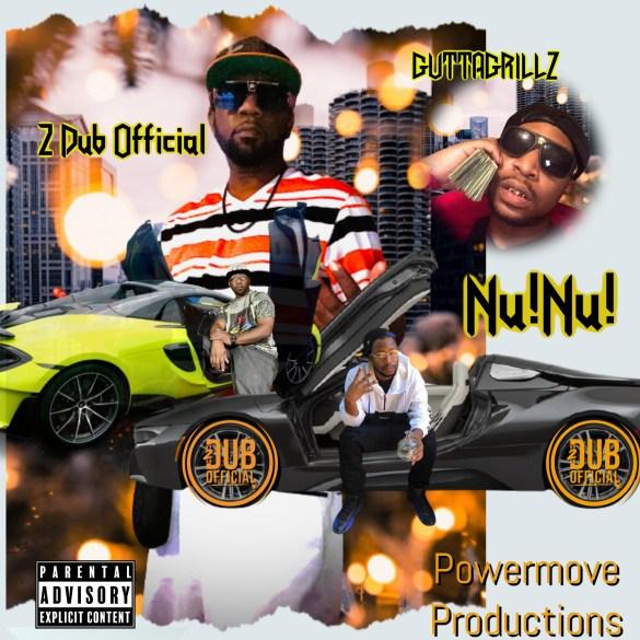 2 Dub Official - NuNu