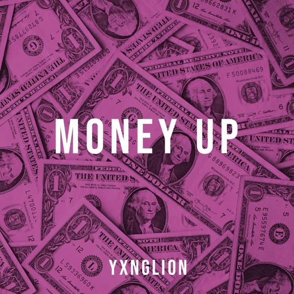 YxngLion - Money Up