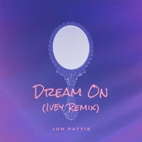 Jon Pattie - Dream On