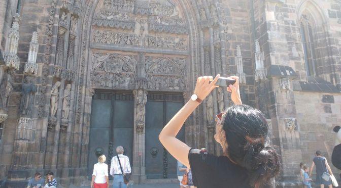 Que ver en Nuremberg en 2 días?