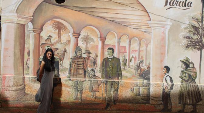 DÍA 11: TARATA (Cochabamba)
