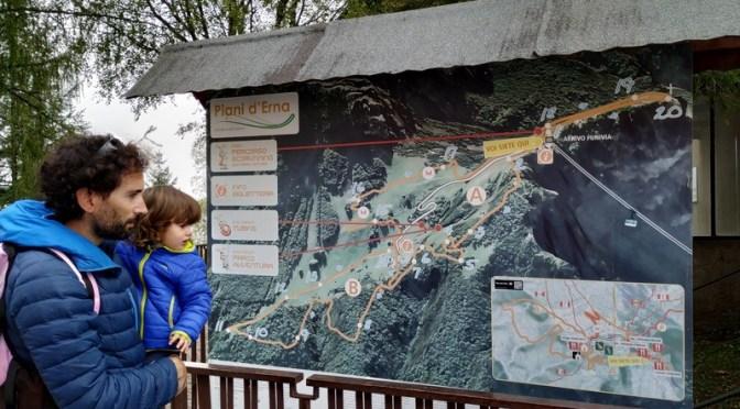 Elegir entre Lago Lecco o Lago Isseo desde Bérgamo?